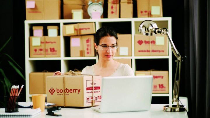 Бесплатная отправка для новичков:Boxberry предложит интернет-магазинам выгодные условия