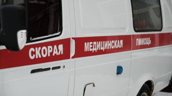 «Ищем свидетелей»: на Бахаревке во время катания с горки пострадали девушка и 10-летний ребенок
