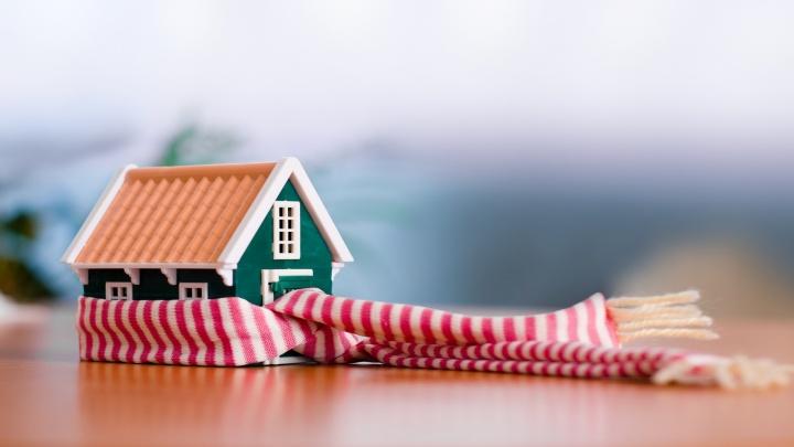 Владельцы частных домов будут тратить меньше денег на отопление