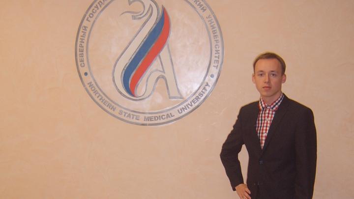 Экс-координатор штаба Навального выиграл суд у СГМУ