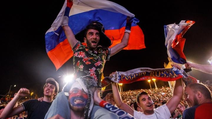 «Какие могут быть вопросы к команде?»: спортивный журналист из Екатеринбурга оценил матч с Египтом
