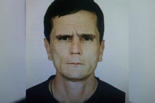В деле Николая Агеева два убийства и несколько грабежей