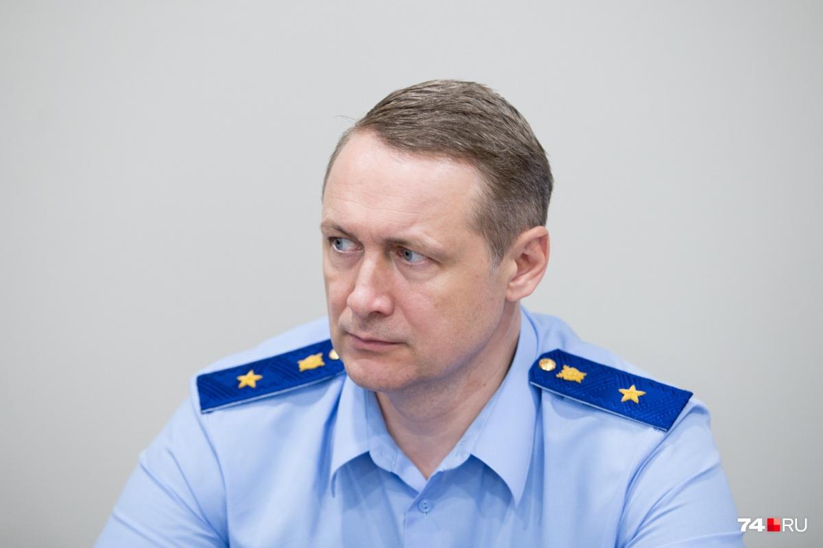 Виталий Лопин заявил, чторабота чиновников и предпринимателей при освоении бюджетных средств должна быть максимально прозрачной