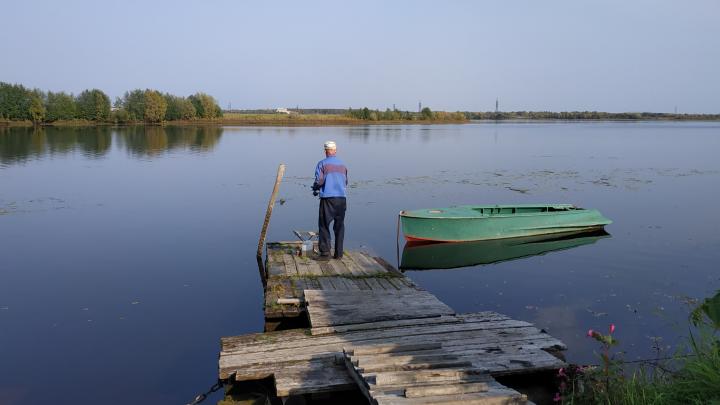 Обитаемые острова: Повракула — тут хоронили пленных венгров, живут без воды и ждут кино с Чуриковой
