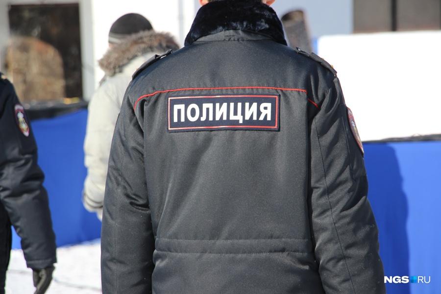 ВКемерове задержали иностранца засообщение обомбе навокзале