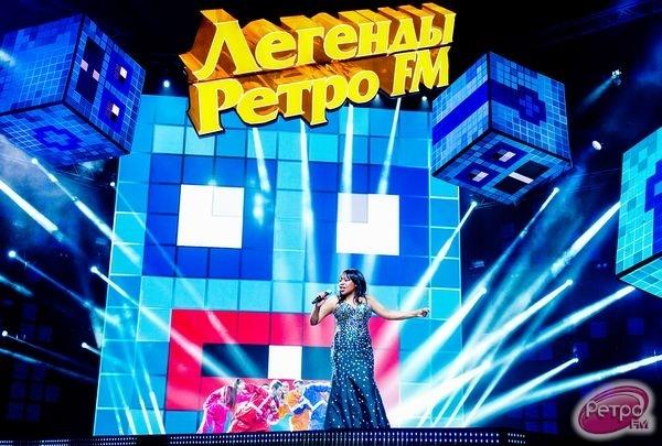 Слушатели «Ретро FM Пермь» поедутна «Легенды Ретро FM» в Екатеринбург