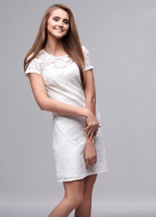 Красавица из Кемерово борется за звание «Мисс Русское Радио» (фото)