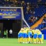 ФК «Ростов» впервые уступил на новом домашнем стадионе