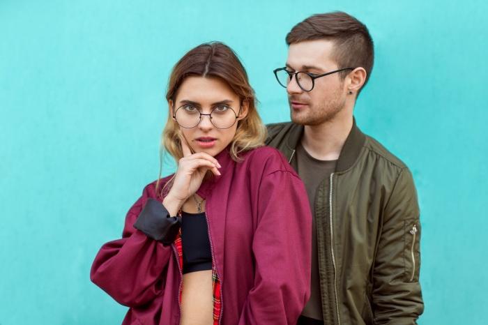 Выбрать модные очки проще простого в салонах оптики «Фокус»