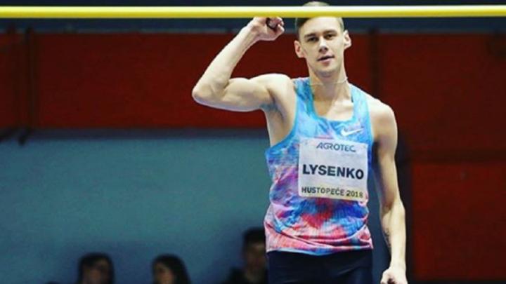 «Бирский кузнечик» взял золото на всероссийских соревнованиях по прыжкам
