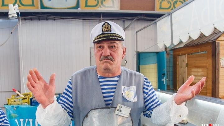 «Так сложилось»: в Кировском районе всего 4% всех компаний Волгограда