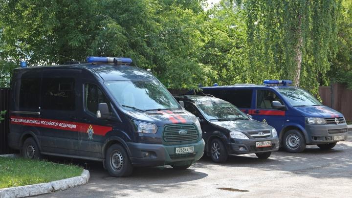На пляже санатория в Башкирии умерла 4-летняя девочка