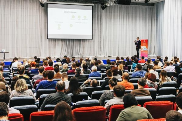 Цифровой форум «Территория продаж» — концентрат информации, общения и мотивации