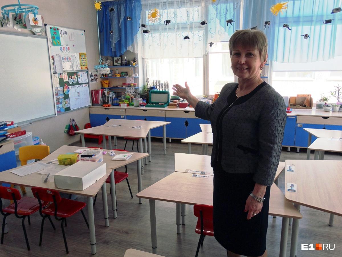 Людмила Николаевна хорошо помнит, как воспитывали детей в советских садиках