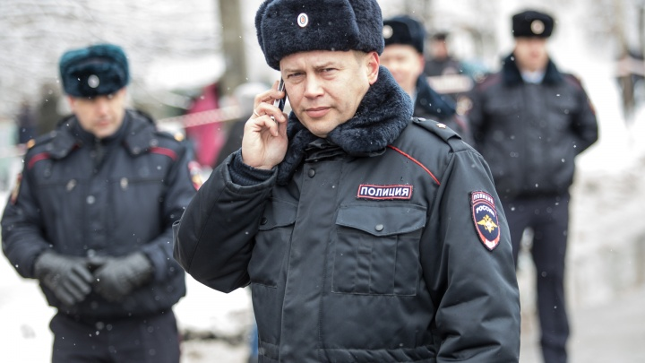 Ростовчанин во время перекура обокрал квартиру