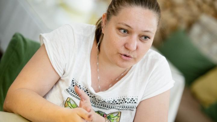 «Я всё-таки девочка-девочка»: поисковик Татьяна Гроза — о пропавших людях, супе с опилками и слезах