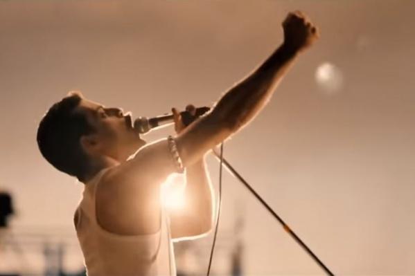 «Богемская рапсодия» может стать лучшим фильмом на «Оскаре», а исполнитель роли Фредди — лучшим актёром