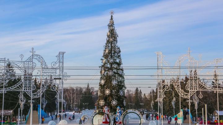 В Башкирии ударят морозы до -27 градусов