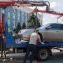 В Волгоградской области ищут подрядчика по эвакуации лодок и автомобилей
