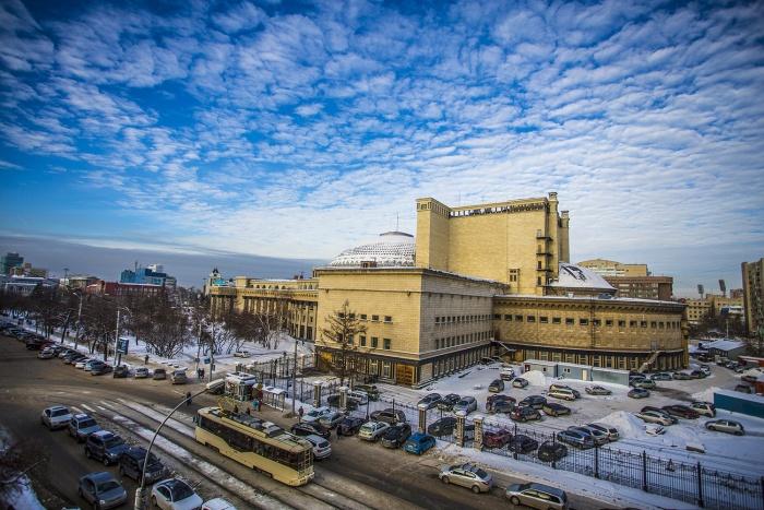 Новосибирск возглавил рейтингрегиональных столиц по устойчивости бюджета