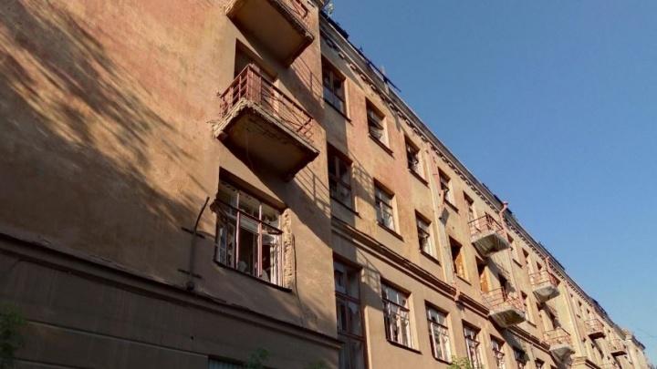Дали добро: застройщику разрешили возводить 25-этажную высотку на Первомайской