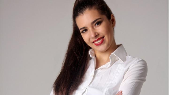 Студентка БашГУ представит Уфу на конкурсе «Краса студенчества России — 2017»