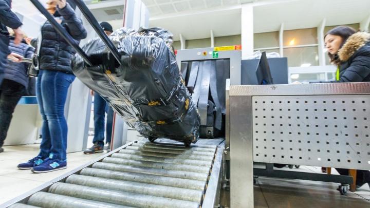 Из Челябинска открыли новый зимний авиарейс в Санкт-Петербург