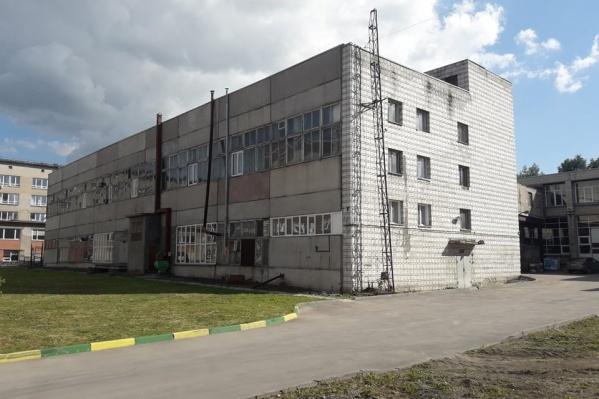 Руководство вуза заказало ремонт аварийного здания за 230 миллионов рублей