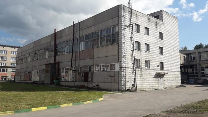 На ремонт разрушенного корпуса НГТУ потратят 230 миллионов
