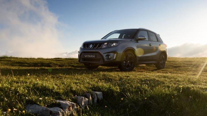 Автообзор: десять преимуществ Suzuki Vitara