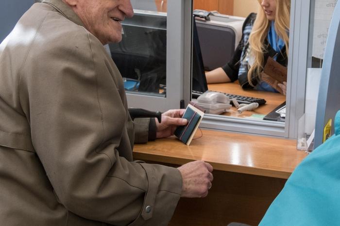 Мужчина получал две пенсии подряд 17 лет —с 2000-го по 2017 год