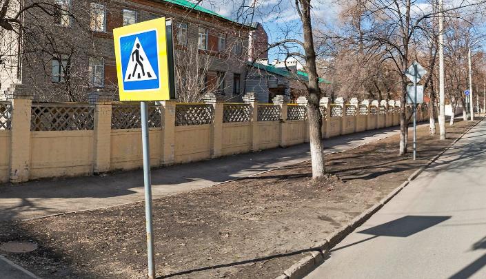 В военном госпитале Самары опровергли причастность к отключению газа в жилых домах
