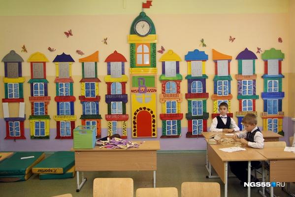 В школах и детсадах проведут различные виды работ