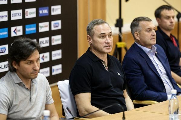 Все тренеры системы отметили, что предсезонная подготовка прошла на отличном уровне