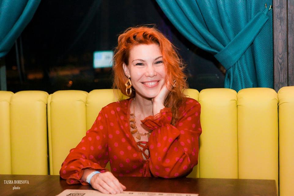 Ирина Бочарова консультирует на темы сексуальности и знает многое об истинных желаниях мужчин и женщин