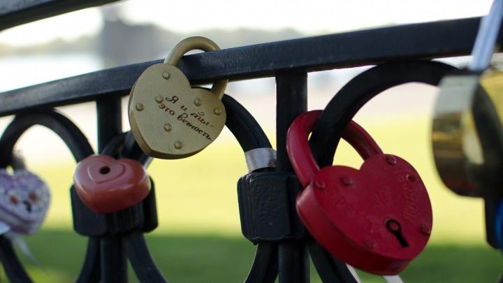Свадьбы не будет: новосибирцы разлюбили официальные браки