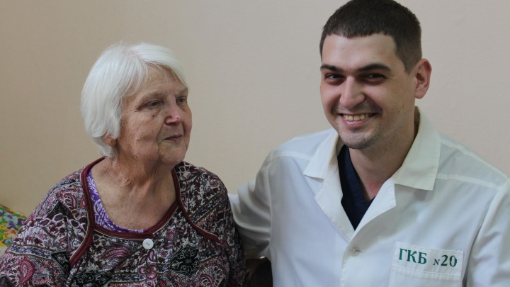 Хирурги в Красноярске удалили опухоль весом 10 кг: смотрим снимок