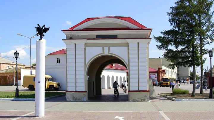В «Омской крепости» начнут бесплатно показывать кино