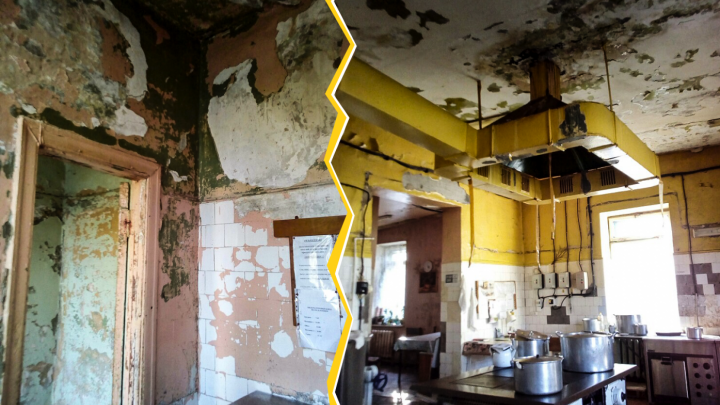 «Следы протечек, линолеум с дефектами»: Няндомскую больницу оштрафовали за нарушение санитарных норм