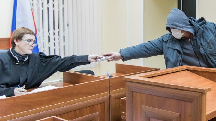 Суд прекратил дело по нападению на артистку оперного театра