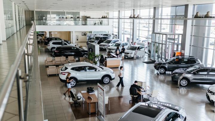 «Самарские автомобили» запустили шестизначные скидки в своих дилерских центрах