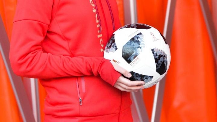 Кто будет играть наЧМ-2018: опубликован окончательный состав сборной России по футболу