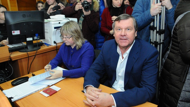 Прокуратура озвучила срок для подельницы барда Новикова по делу «Бухты Квинс»