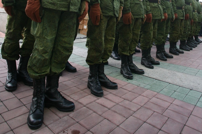 Цель этого законопроекта — повышение эффективности обучения военному делу в вузах