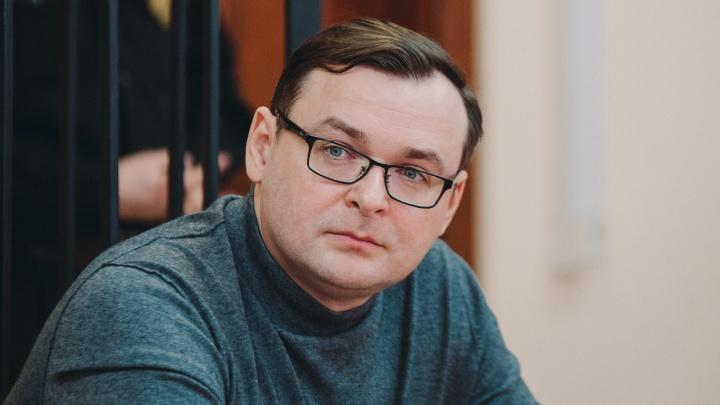 Очень мягкий приговор: прокуратура обжаловала условный срок Дмитрию Еремееву за ДТП с 2 погибшими