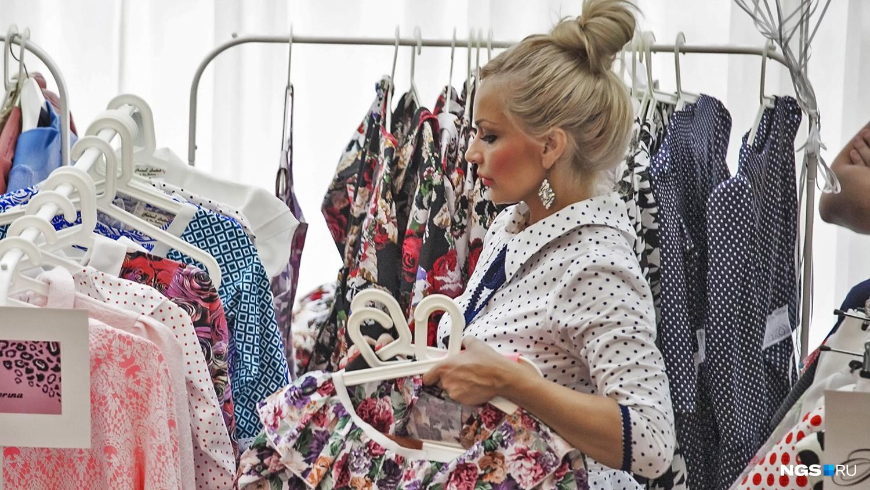 Сшито по-нашему: 7 брендов одежды, которую делают в Новосибирске (в том числе бизнес дочки Локтя)