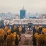 В Челябинске сработали сирены, оповещающие о чрезвычайной ситуации