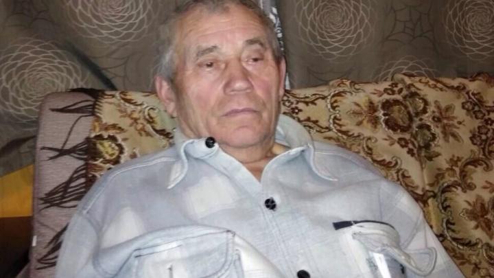«Ушёл, а обратно дороги не помнит»: в Свердловской области шестые сутки ищут пропавшего пенсионера