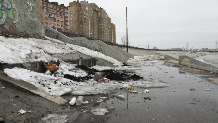 Гринпис: в рейтинге по раздельному сбору мусора Уфа - в отстающих