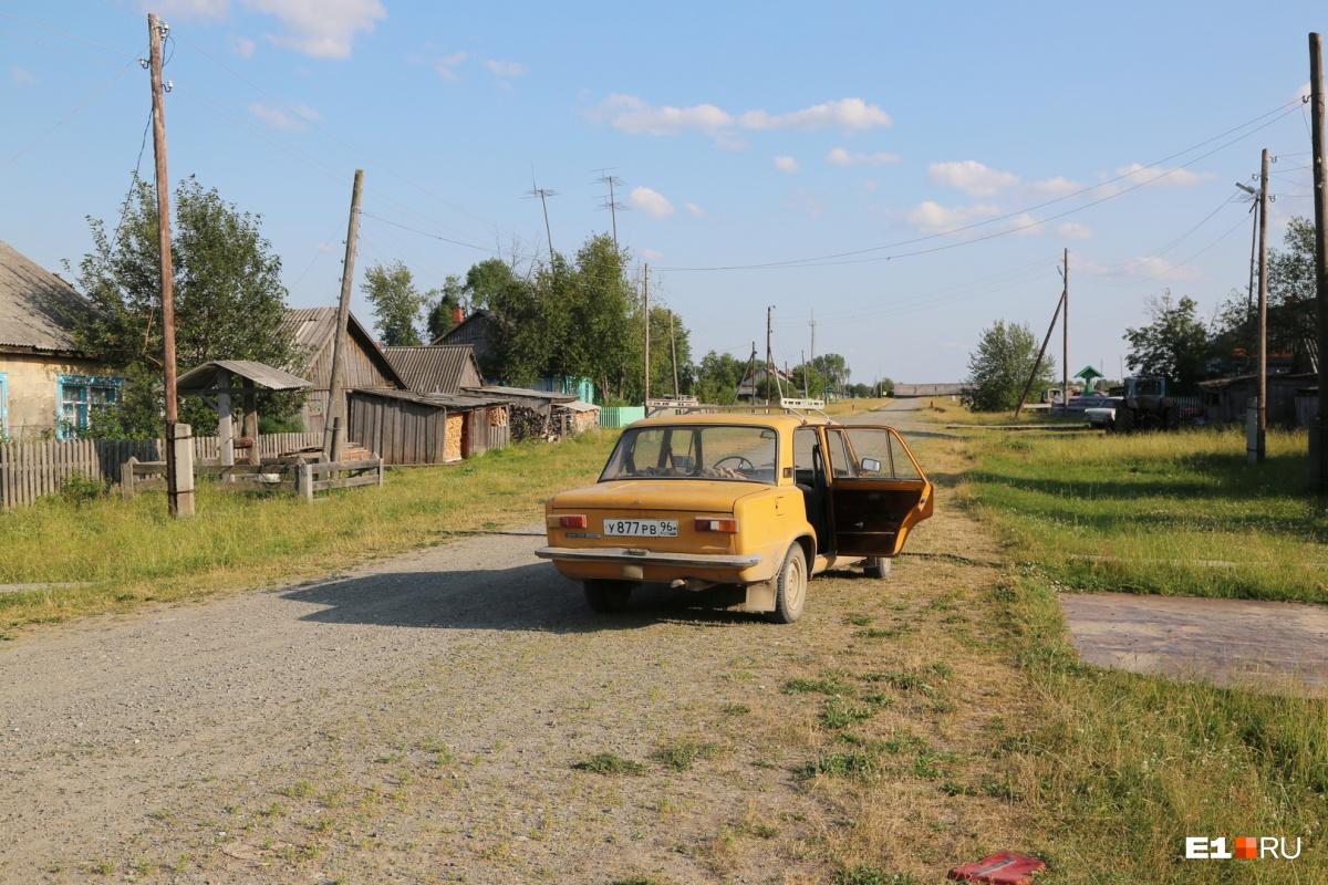 Удаленные деревни ждут новых жителей